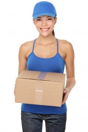 regional parcel carriers
